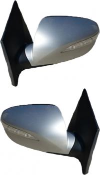 Зеркало заднего вида боковое Hyundai ix35 2010-2013