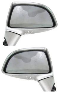 Зеркало заднего вида боковое KIA Carens 2007-2011
