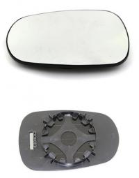 Зеркальный элемент Renault Megane 1995-1999