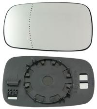 Зеркальный элемент Renault Scenic II 2003-2009