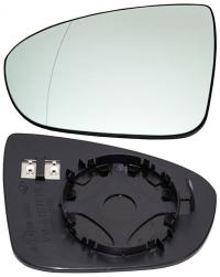 Зеркальный элемент Opel Meriva 2010+