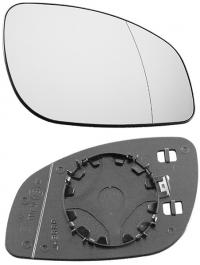 Зеркальный элемент Opel Vectra C 2002-2009