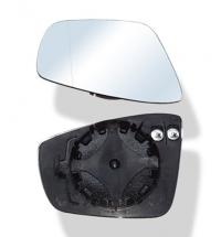 Зеркальный элемент VW Polo 5 2009-2015