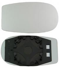 Зеркальный элемент Fiat Punto II (188) 1999-2003