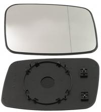 Зеркальный элемент Volvo S70/V70/C70/Cabrio (LS/LW) 1997-2006