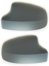 Корпус зеркала внешнего Renault Sandero 2008-2013