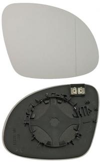 Зеркальный элемент Skoda Yeti (5L) 2009-2013