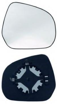 Зеркальный элемент Splash (EX) 2008-2012