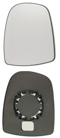 Зеркальный элемент Renault Trafic 2002+