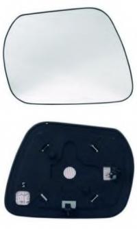Зеркальный элемент Suzuki Vitara Grand 1998-2005