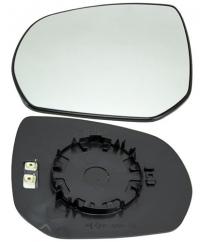 Зеркальный элемент Peugeot 5008 2009+