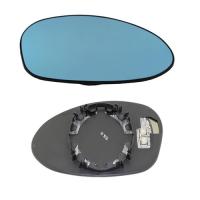 Зеркальный элемент BMW 1 (E81/E82/E88) 2004-2008
