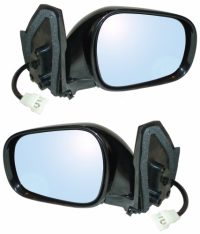 Зеркало заднего вида боковое Suzuki Vitara Grand 1998-2005