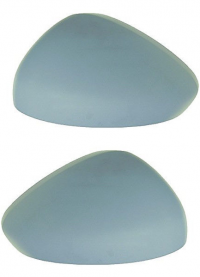 Корпус зеркала внешнего Citroen C4 (B7) 2010+