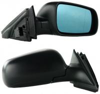 Зеркало заднего вида боковое Audi A3 (8L) 1996-1999 (Большой)