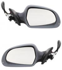 Зеркало заднего вида боковое Audi A4 (B8) 2007-2011 (Комби)