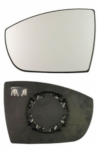 Зеркальный элемент Ford S-max 2006-2015
