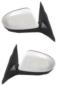 Зеркало заднего вида боковое Mazda 6 GH 2008-2012