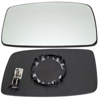 Зеркальный элемент Citroen Jumpy 2007-2014