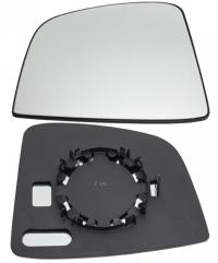 Зеркальный элемент Fiat Doblo 2010-2015