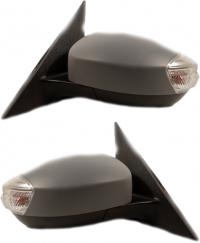 Зеркало заднего вида боковое Ford S-Max 2006-2015