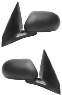 Дзеркало заднього виду бічне Fiat Marea 1996-2002