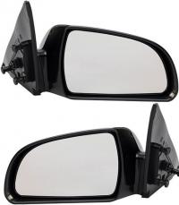 Зеркало заднего вида боковое Hyundai Sonata NF 2005-2010