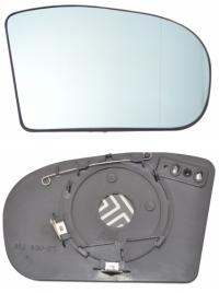 Зеркальный элемент Mercedes W203 2000-2007 C-Class