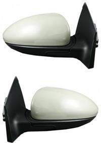 Зеркало заднего вида боковое Chevrolet Cruze 2009-2015