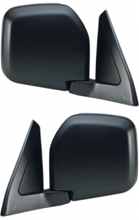 Зеркало заднего вида боковое Mitsubishi  Pajero II V20 1991-1999