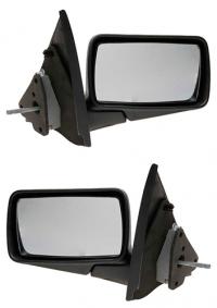 Зеркало заднего вида боковое Ford Escort MK V-VI / ORioN 1990-1995