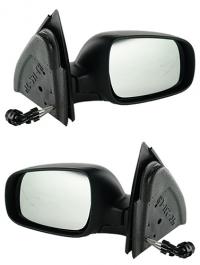 Зеркало заднего вида боковое VW Lupo (6X1/6E1) 1998-2001