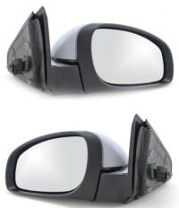 Зеркало заднего вида боковое Opel  Vectra C 2002-2009