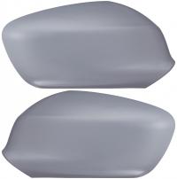 Корпус зеркала внешнего Citroen C-Elysee 2013-2017