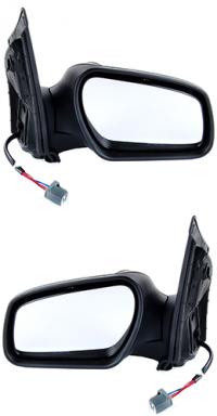 Дзеркало заднього виду бічне Ford Focus 2005-2008