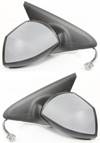 Зеркало заднего вида боковое Ford Mondeo 2004-2007