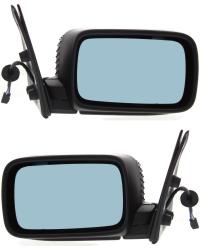 Зеркало заднего вида боковое BMW  3 E36 1990-1999 (Купе)
