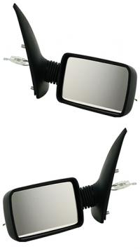 Дзеркало заднього виду бічне Fiat Tempra 1990-1997