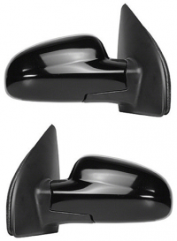 Дзеркало заднього виду бічне Chevrolet Aveo T200 2004-2006
