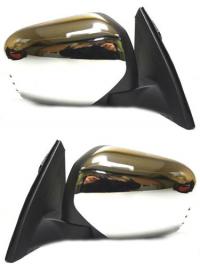 Зеркало заднего вида боковое Mitsubishi  L 200 2005-2015