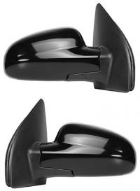 Дзеркало заднього виду бічне Chevrolet Aveo T250 2006-2012