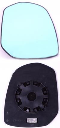 Зеркальный элемент Peugeot 3008 2009-2013