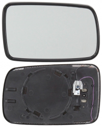 Зеркальный элемент BMW 7 (E65/E66) 2001-2008