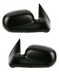 Зеркало заднего вида боковое Hyundai i30 2008-2012