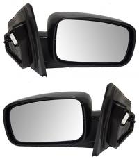 Зеркало заднего вида боковое KIA Sorento 2002-2006