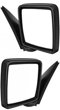 Зеркало заднего вида боковое Opel  Combo 2001-2011