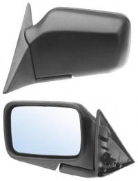 Зеркало заднего вида боковое BMW  E34 1988-1992