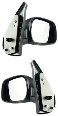 Зеркало заднего вида боковое Renault Kangoo 2003-2009