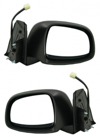 Зеркало заднего вида боковое Suzuki SX 4 2006+