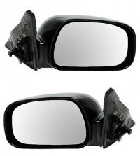 Зеркало заднего вида боковое Toyota Camry XV40 2006-2010